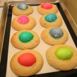 Easter Egg Biscotti