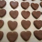 Cocoa Hearts