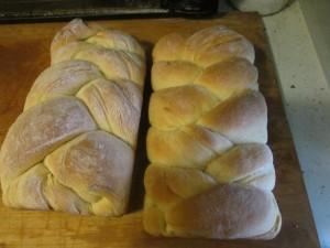 Duck Fat Bread