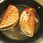 Saute until golden brown