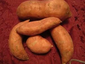 Sweet Potatoes or Yams?