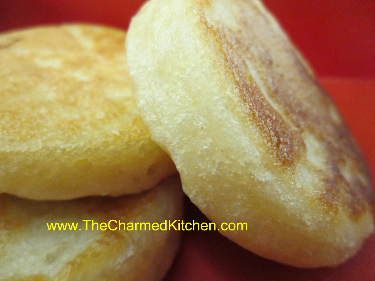 related recipes crumpets gluten free banana crumpets