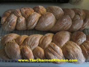 Herb Breads