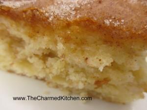 Classic Apple Cake