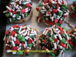 "Cookie ""Candies"""