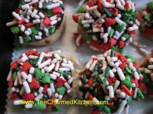 "Cookie ""Candies"""