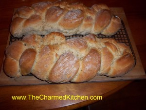 Herb Breads
