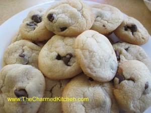Accidental Cookies