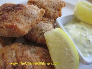 Easy Fried Catfish