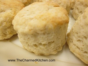 Biscuits Supreme