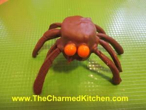 Candy Spider