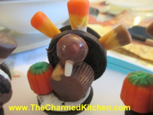 Cookie Turkey