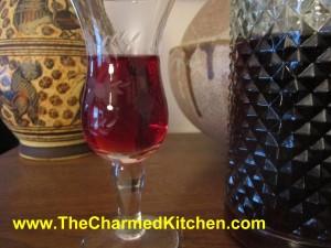 Cranberry Bounce