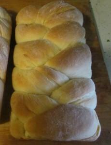 Mom's Duck Fat Bread
