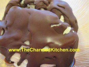 "Chocolate ""Shell"""