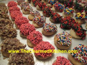 Cookie Candies